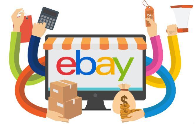 7 Produk Paling Diminati Ketika Pembelian Barang di Ebay