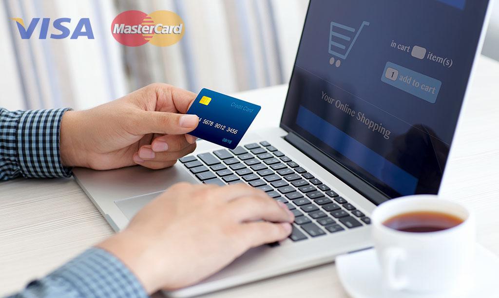Cara Pembelian Barang di Ebay dengan Kartu Kredit